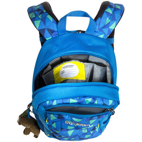 Tatonka Husky 10 Backpack Junior bright blue